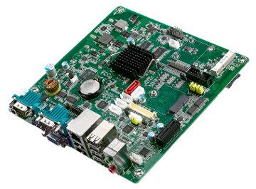Placa Mini-ITX con arquitectura RISC