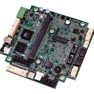 Ordenador mono placa para sistemas exigentes