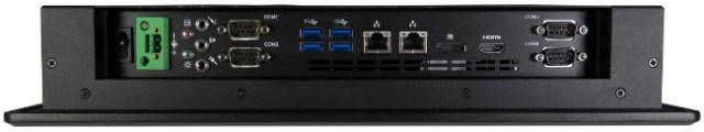 PC panel con pantalla multi toque