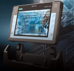 Tablet PC rugerizado para uso industrial