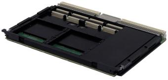 Ordenadores en formato placa VME 6U