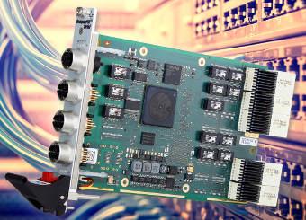 Switch Gigabit Ethernet gestionado