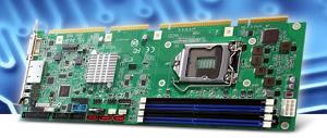Ordenador embebido en formato PICMG 1.3 slot SBC