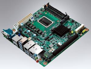 tarjeta madre industrial Mini-ITX