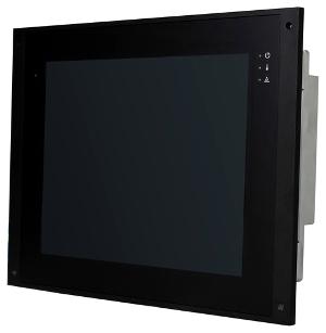 """Panel PC rugerizado con pantalla táctil de 12.1"""""""