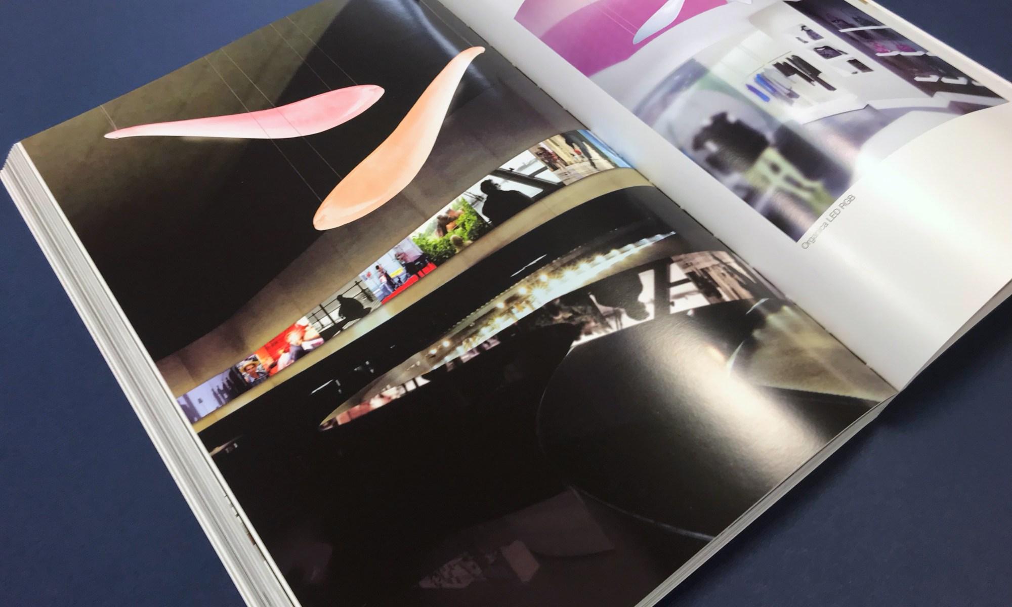 Tipografia stampa cataloghi
