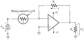 Basic Sensor Circuits