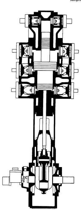 Process Plant Machinery--Reciprocating Compressors (part 2)