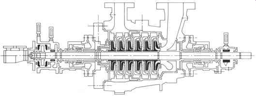 Process Plant Machinery--Centrifugal Pumps