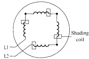 How To Connect Single Phase Motor With Capacitor