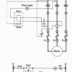 Lamp Wiring Diagram Adp Molecule Labeled Three Wire Control Circuit With Indicator A Ladder Of An