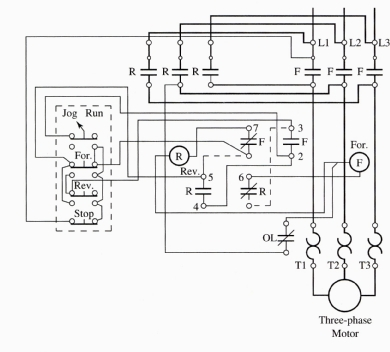 start stop control wiring diagram wiring diagram 3 phase start stop wiring diagram auto schematic
