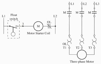 Two-Wire Control Circuits