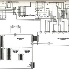 Frequency Drive Wiring Diagram For Small Utility Trailer Solid State Circuits Variable Drives