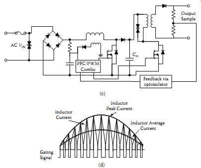 Power Factor Correction AC Power Wiring Diagram ~ Odicis