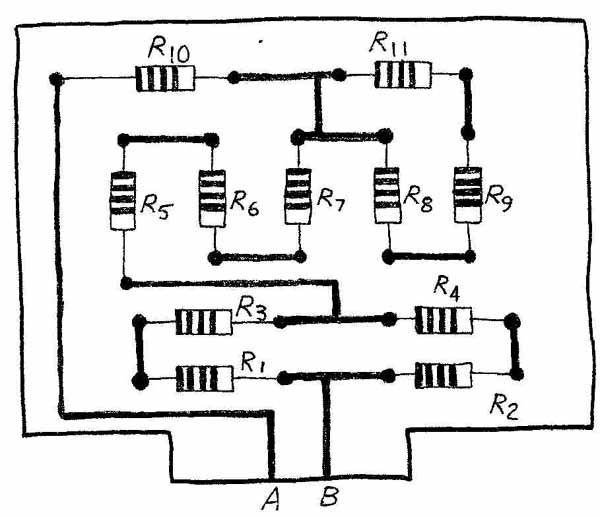 Drafting for Electronics--Schematic Diagrams