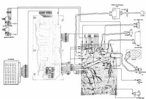 Diagrams Wiring : Mack Mp7 Engine Wiring Schematic  Best