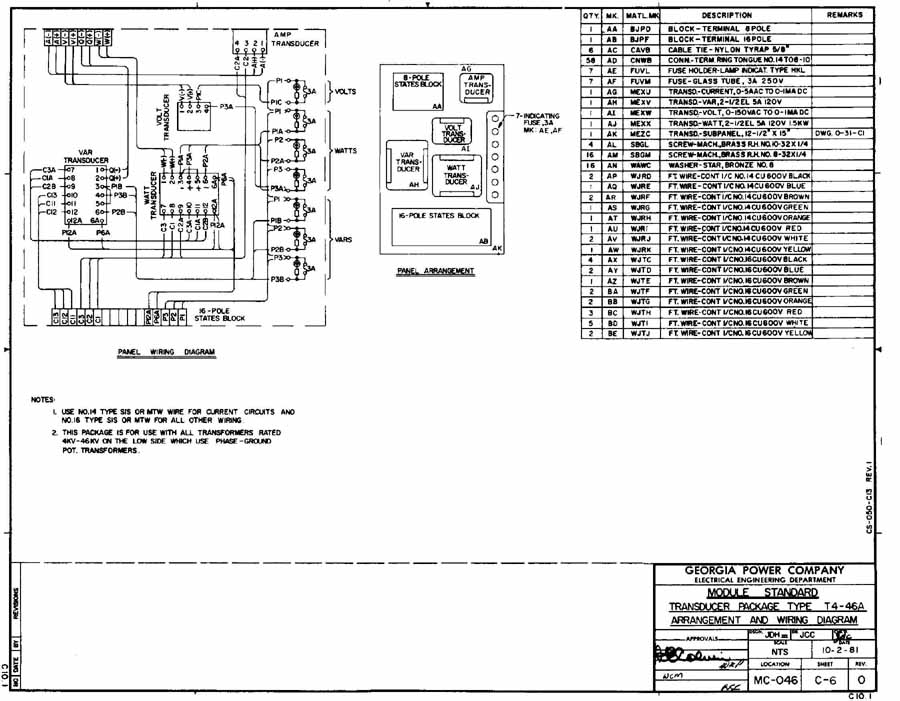 Drafting for Electronics--Power Distribution