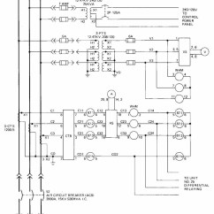 480v 3 Phase Transformer Wiring Diagram Yamaha G2 Electric Drawings For The Power Field