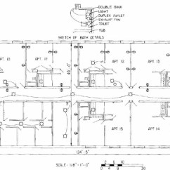 Main Electrical Panel Wiring Diagram Rainforest Energy Pyramid Drawing For Architectural Plans