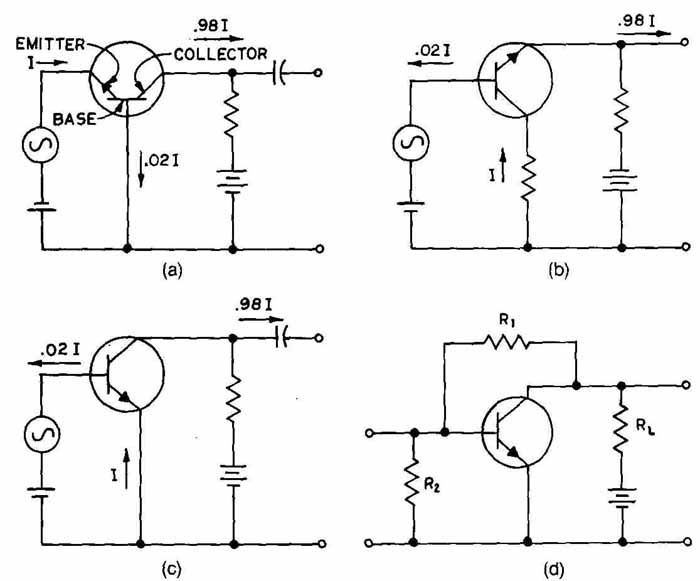 Schematic Diagram Of Electronic Components / Schematic