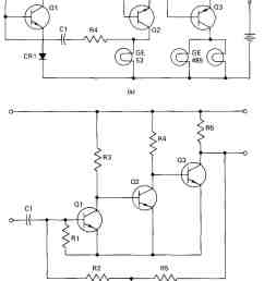basic electrical schematic diagram regulator [ 1025 x 1451 Pixel ]