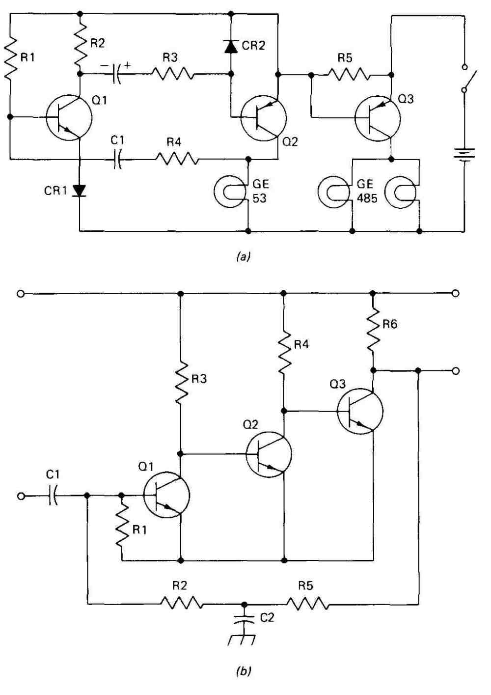 medium resolution of basic electrical schematic diagram regulator