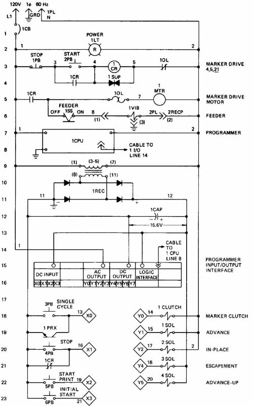 Square D Lighting Contactor Wiring Diagram 8903 Electrical And Electronic Drawing Industrial Controls