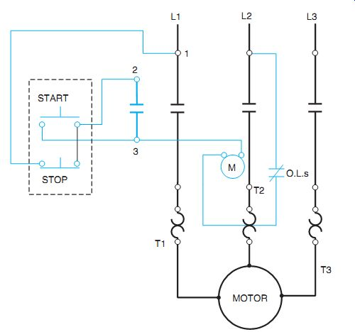 interpretation and application of simple wiring and