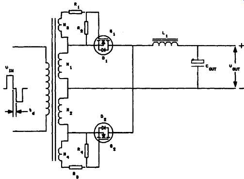 Off-the-Line Switchmode Power Supplies (part 2)