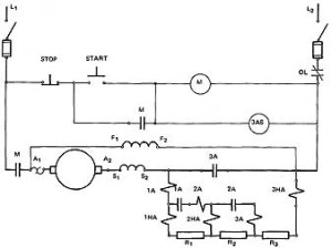 The DC Series Lockout Relay Acceleration Controller