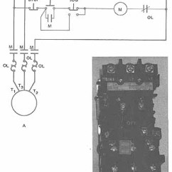 Directv Whole Home Wiring Diagram Toyota Auris A Three-wire Start/stop Circuit With Multiple Push Buttons – Readingrat.net
