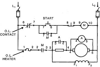 Cemf Starter Wiring Diagram : 27 Wiring Diagram Images