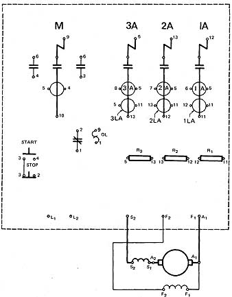 The DC Voltage Drop Acceleration Controller