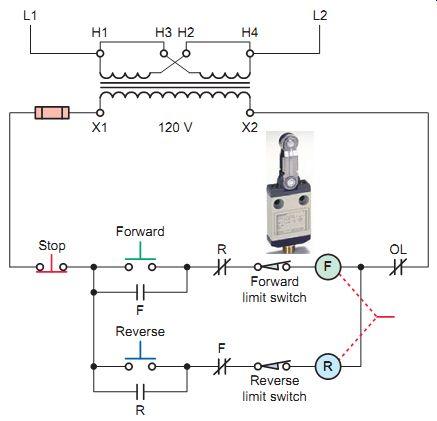 Motor Control Circuits [part c]