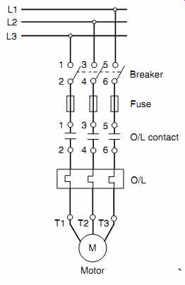 Industrial Electronics Troubleshooting--Devices, symbols