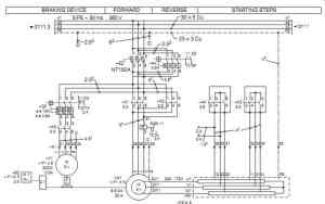 Drawings and DiagramsFundamentals of Electrical Transmission and Distribution