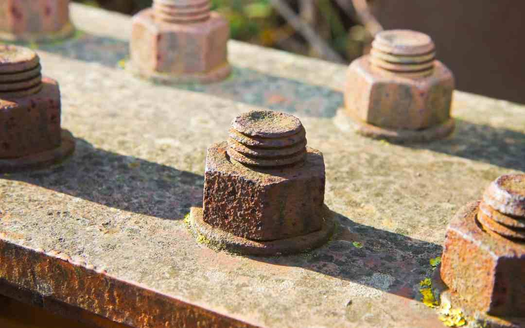 5 Ways to Prevent Industrial Metal Corrosion