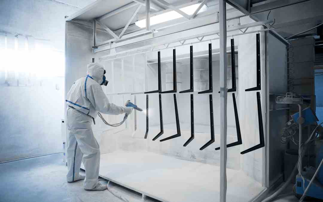 Which Type of Thermal Spray Coating Is Best for You?