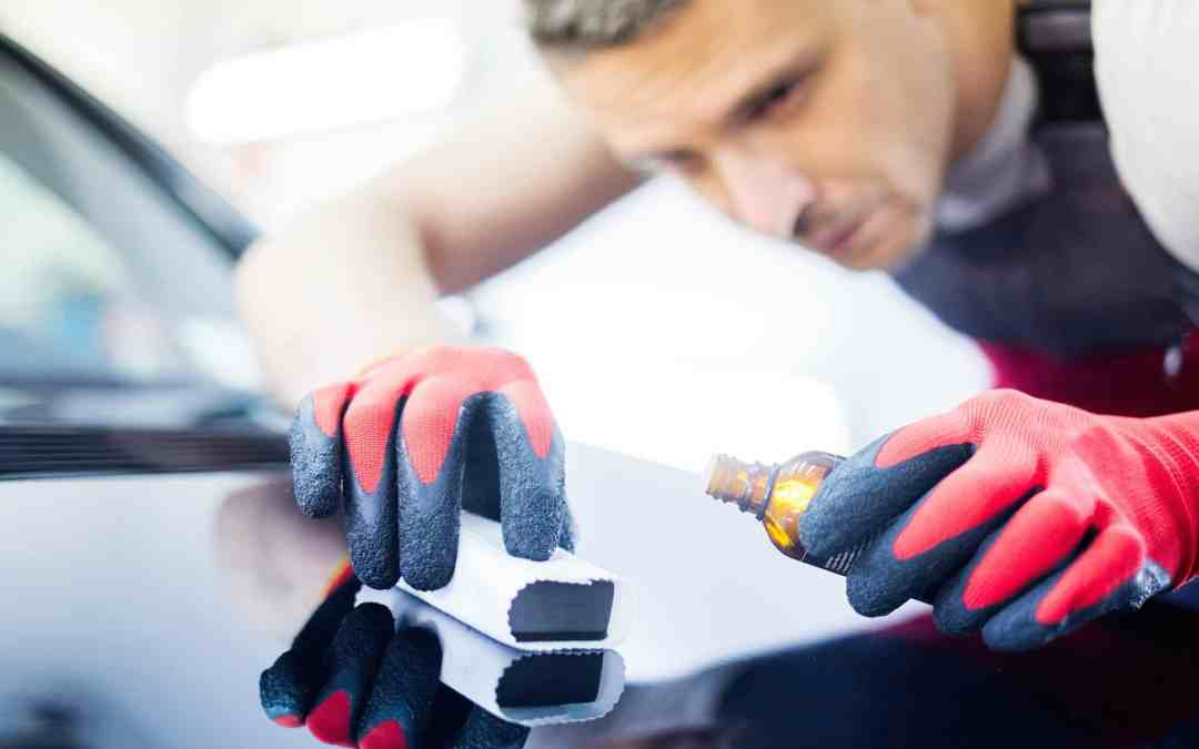 3 Ways Industrial Teflon Coating Will Protect Your Vehicle