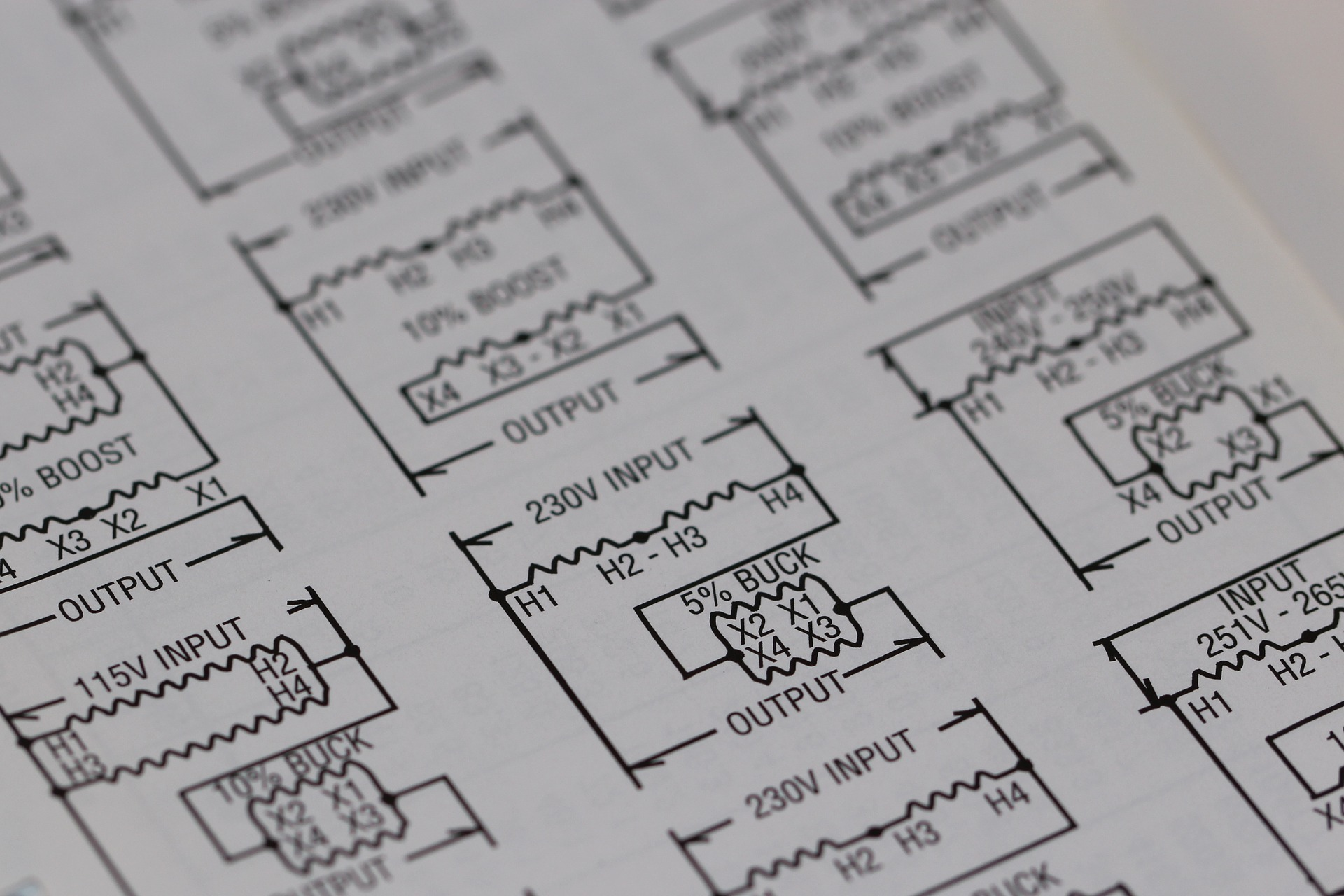 Autocad Electrical Drawings Amp Schematics Autocad