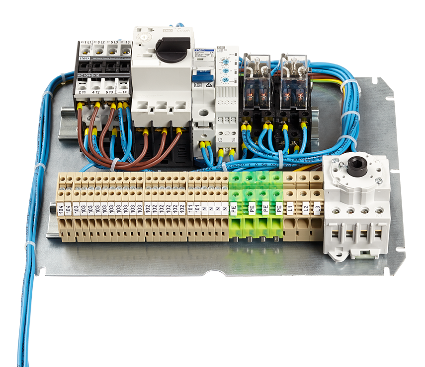 Program Management Wiring Harnesses Cable Assemblies Control