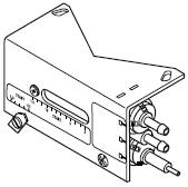 Schneider Electric AK-42309-500 Positive Positioning Relay