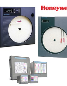 Honeywell circular chart recorders also industrial controls rh industrialcontrolsonline