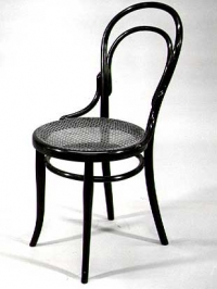Vienna Cafe Chair  Industrial Design History