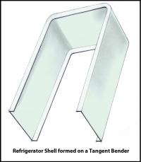Figure 5 Tangent Bender