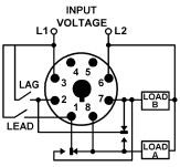 Alternating Relay Wiring Diagram : 32 Wiring Diagram