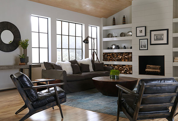 Industrial Home Furniture Amp Accessories Interior Design