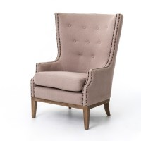 LILLIAN OCCASIONAL CHAIR - More Options Available ...