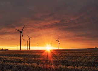 Asia poised to become dominant market for wind energy | Industrial India Magazine on Aerospace, Agriculture, Automotive, Chemicals, Construction, Consumer Goods, Electrical, Energy, Engineering, Food & Beverage, Marine, Metals & Mining, Packaging, Processing, Rail, and Logistics & Supply Chain